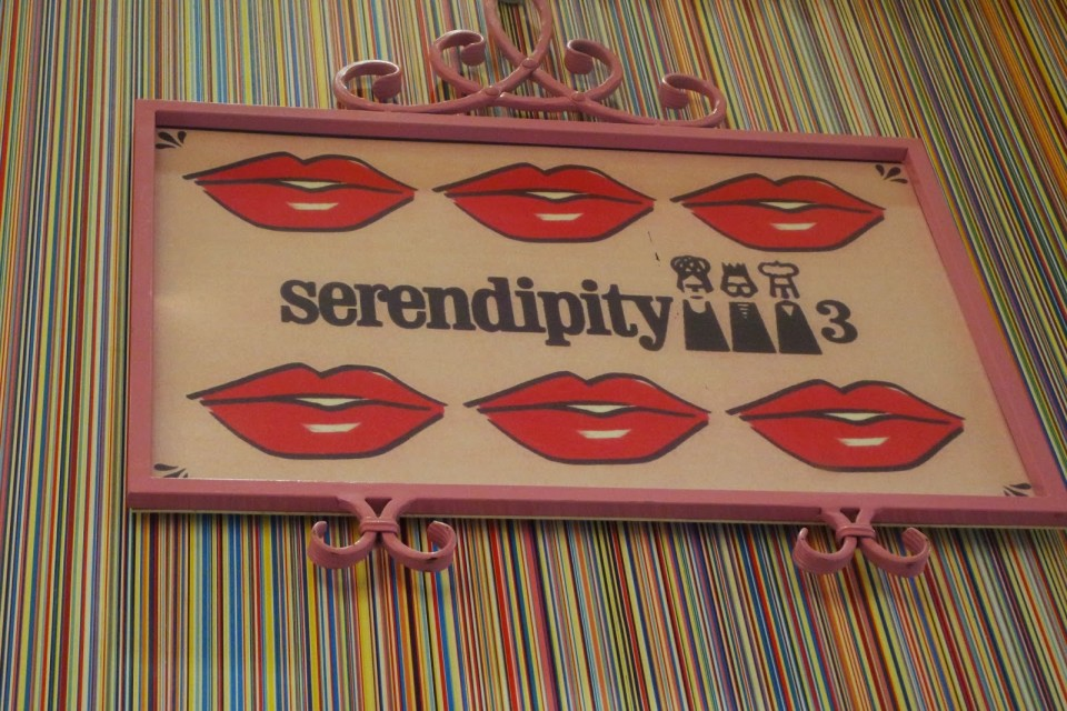 Serendipity 3 las vegas da 39 stylish foodie for 1895 cajun cuisine and pub