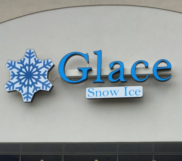 Glace 2