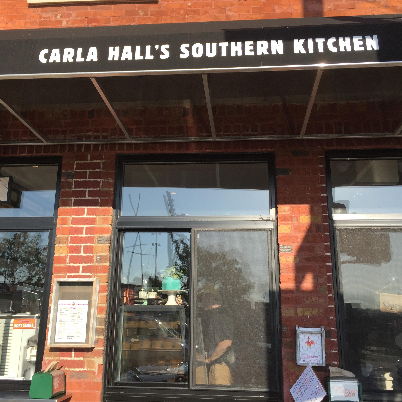 Southern Kitchen Carla Halls Southern Kitchen Da Stylish Foodie